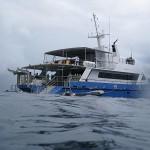 Great Barrier Reef – Live Aboard