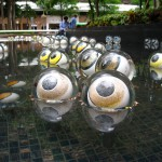 Big ... is watching you