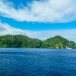 Isla del Cocos – Berg der Haie
