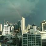 Oh wie schön ist Panama, von oben…