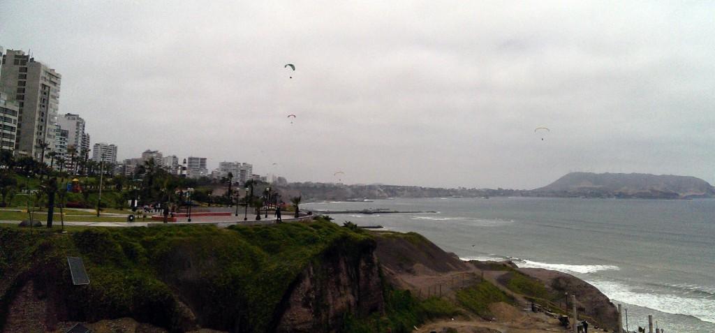 Und das ist Lima